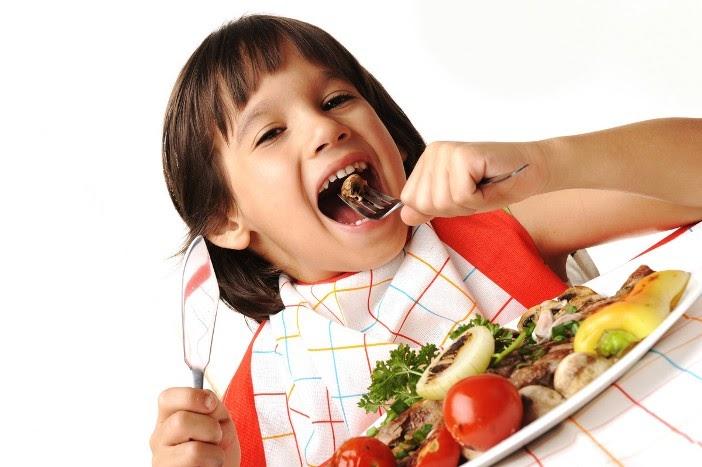 Yummy thường được sử dụng bởi trẻ em