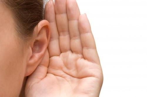 thính giác là gì